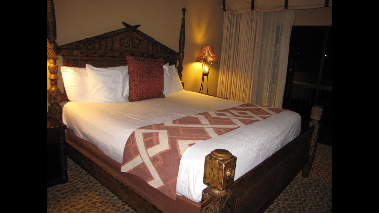 Animal kingdom kidani 3 bedroom villa youtube - 3 bedroom grand villa disney animal kingdom ...