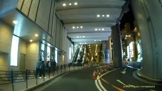 旺角MOKO新世紀廣場停車場 (入) MOKO Carpark in Mong Kok (In)