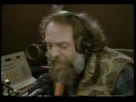 Jethro Tull - Said she was a dancer (video)