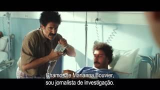 Viva a França - Trailer Legendado