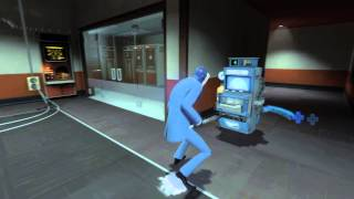 """Gambar cover [TF2] """"Front-Stab"""""""