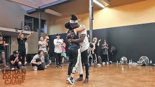 Bellyache - Billie Eilish (Marian Hill Remix) / Sorah Yang Choreography / URBAN DANCE CAMP