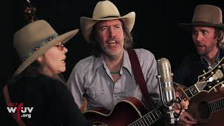 "David Rawlings - ""Airplane"" (Live at WFUV)"