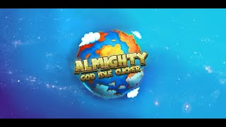 Almighty: God Idle Clicker