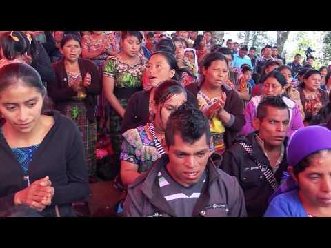 Cantante Genaro Quino Y Su Grupo Unción Nehemias Video En Vivo Vol: 11//// Dulce Descanso