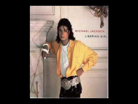 Michael Jackson - Liberian Girl - Instrumental(Beat) with Hook(Chorus)