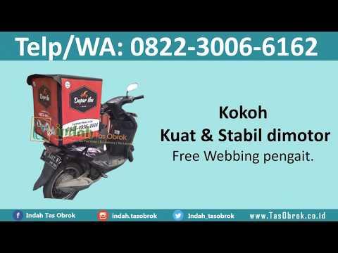 0822-3006-6162 / Tas Delivery Makanan Jakarta, Tas Delivery Jakarta, Box Delivery Jakarta