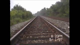 Railbikes Railroad Bike Track Go Cart W/chainsaw Motor Ultralight