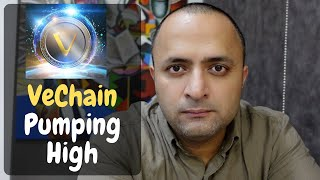 Vechain Pumping High | Will VeChain reach it's All Time High | Cryptocurrency