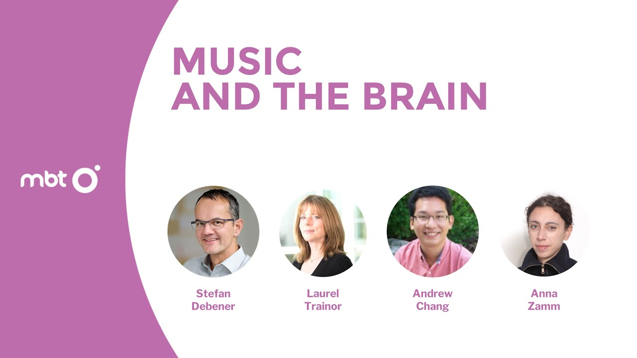 Live Talk 4 0 Music And The Brain Youtube