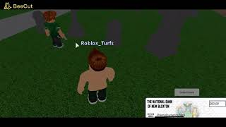 NLE Choppa - FREE YOUNGBOY I realistic roleplay 2 (roblox music video)