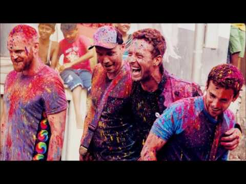 Coldplay - Hymn for the weekend (Audio)