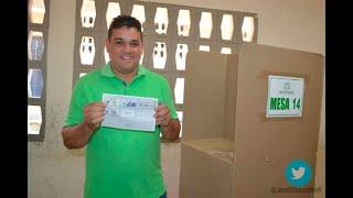 Juan Carlos Suaza, nuevo alcalde de Riohacha - Noticias Caracol