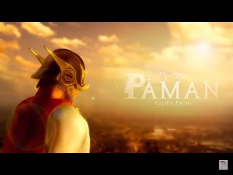 perman theme song in hindi