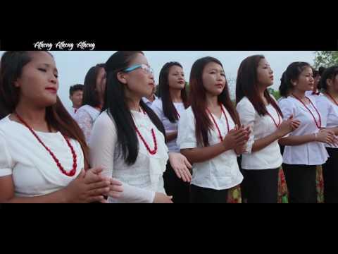 Nom in choldo ing'e, -  ECI, Chandel District Choir