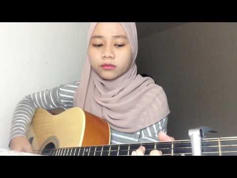 Redha - Irfan Haris ( Dyba Cover )
