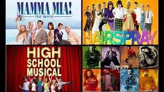 50 Favorite Movie Musical Songs