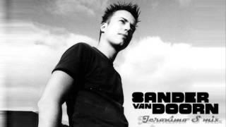 Sander van Doorn (Jeronimo S mix)