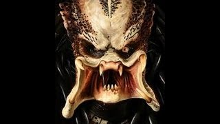 PREDATOR QUINTOLOGY - SOUNDTRACK MUSIC AND IMAGES 1987 - 2010