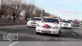 Свадьба в Кызылорде