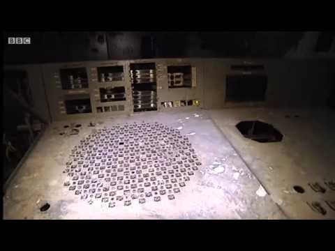 Чернобыль - 25 лет спустя