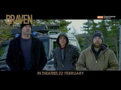 Braven Official Trailer