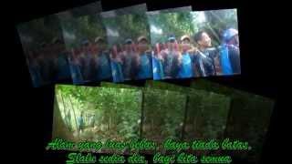 Gambar cover Lagu Pramuka - Alam Bebas (Lirik)