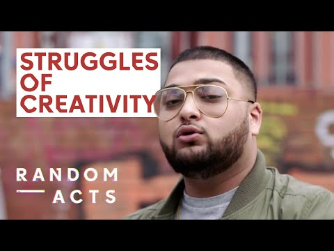 Creative Honesty | a music video about being creative by Jamzy & Harris | FIRST ACTS