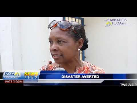 BARBADOS TODAY EVENING UPDATE - February 18, 2019