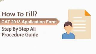 How To Register For CAT 2018 | Step By Step Full Procedure | Register Now