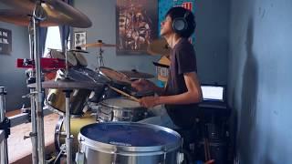 Kerispatih - Untuk Pertama Kali [Drum Cover]