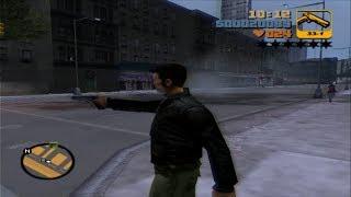 GTA III | (2) | Sicario -Nicko GEX.