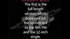 Steely Dan - FM - extended version!