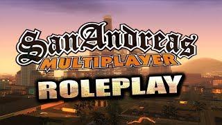 Top 5 Mejores Servidores GTA SAMP Roleplay Español 2016 San Andreas Multiplayer 0.3.7 [-RolePlay-]