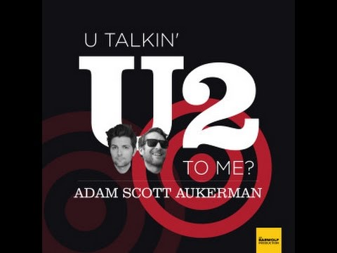 What Does Todd Glass Know About U2?