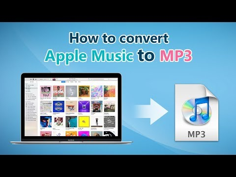 How To Download Apple Music To MP3 With High Quality  Macsome Inc 2018