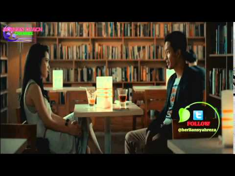 Raisa - Mantan Terindah (Original Soundtrack Movie 2014) Music Video Fanmade