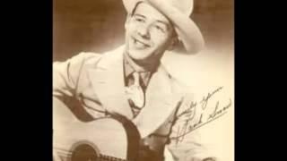 Early Hank Snow - Wandering On (1941). YouTube Videos