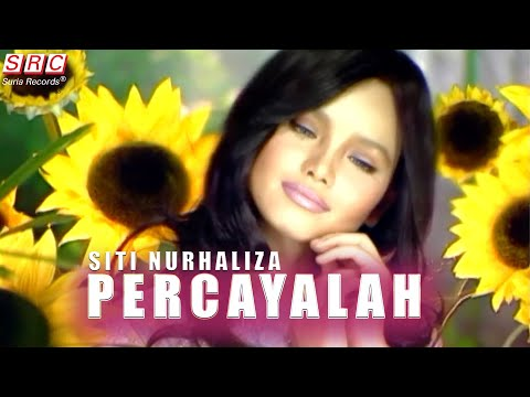 Siti Nurhaliza  Percayalah  Music   HD