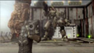 FRONT MISSION EVOLVED TGS2009 Trailer