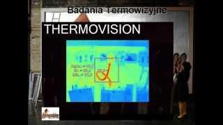 Badania Termowizyjne Instalacje - Rozdzielnie Elektryczne