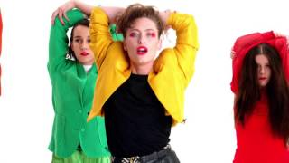 Samantha Urbani - U Know I Know