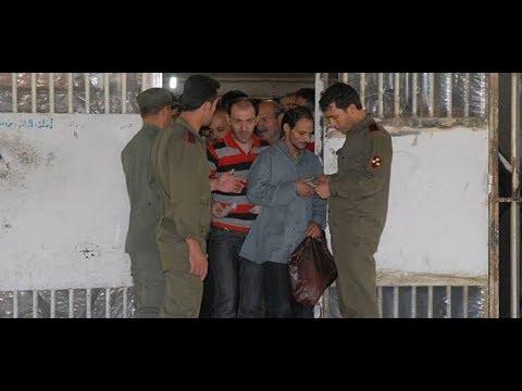 بشار الأسد يخفي مصير مئات الآلاف من المعتقلين في سجونه.. ما الأسباب؟  - هنا سوريا  - 20:54-2019 / 2 / 18