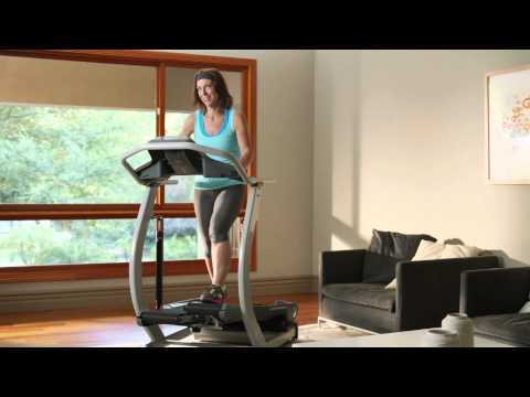 Bowflex® Success | TreadClimber: Katrina from YouTube · Duration:  1 minutes 31 seconds