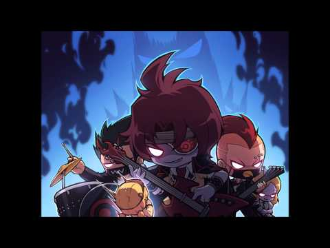 [MapleStory BGM] The Beast (KMS 1.2.231)
