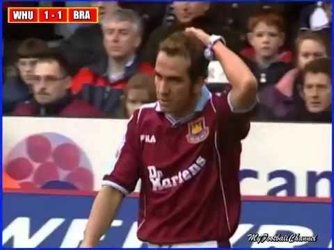 West Ham United 5-4 Bradford City  12/02/2000