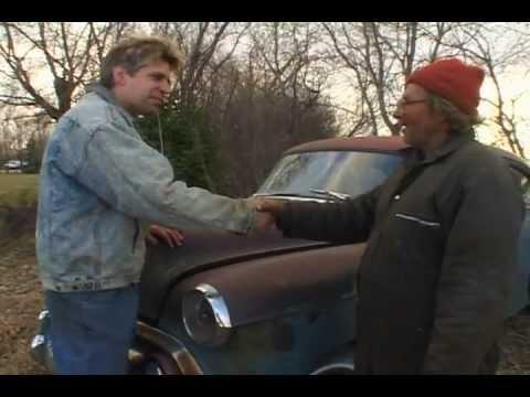 Hillbilly Garage TV Pilot Episode