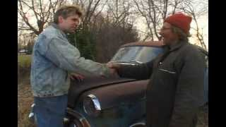 Hillbilly Garage TV Pilot Episode