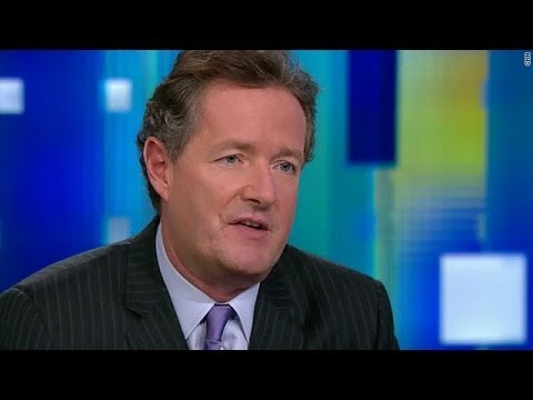 Piers Morgan Out At CNN | Funny Compilation