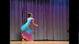 AHIA Bollywood Dance Competition - Piya tose naina, Jhumka gira re, Kangna Re